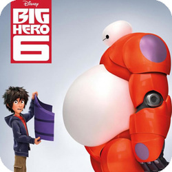 Have you seen the Big Hero 6 dolls yet? This page is chocka block full of exciting dolls and toys from Disney's Action Animated Hit, Big Hero 6!