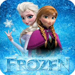 Frozen Anna And Elsa Dolls Animated Movie Dolls