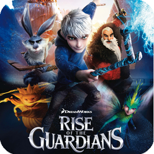 Rise of the Guardians Dolls