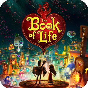 Book of Life Dolls