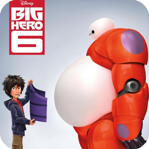 Big Hero 6 Dolls