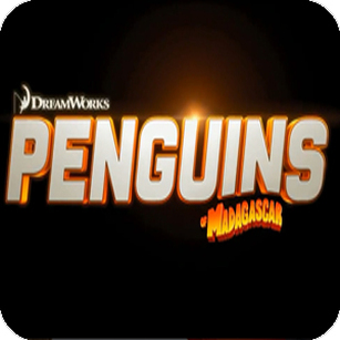 Penguins of Madagascar Dolls & Toys